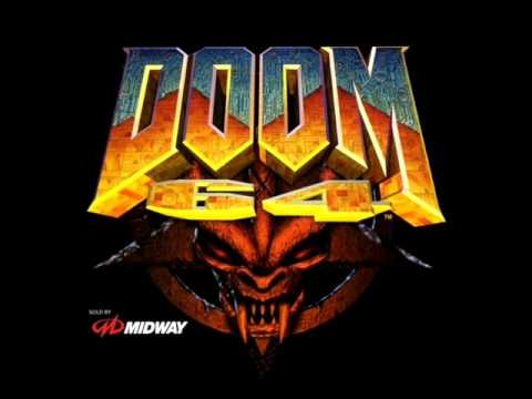 Doom 64 on Windows 10